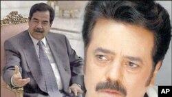 بھارت میں صدام حسین پر فلم بنے گی، اکبر خان ہیروہوں گے