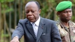 Jean-Marie Michel Mokoko joint par Idriss Fall