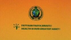 Tajaajiila Fayyaa Ummata Keenyaa Jajjabeessuu Feena.