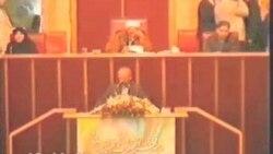 حضور نظامی ها در کمیسیون امنیت ملی مجلس
