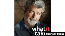 What It Takes - George Lucas