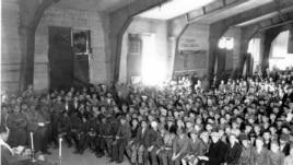 70 i çlirimit të Bukenvaldit
