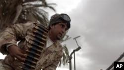 Conselho de Segurança da ONU considera acção contra governo de Kadhafi