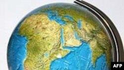 Vòng quanh thế giới trong 30 ngày
