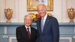 Điểm tin ngày 2/12/2020 - Việt Nam chúc mừng, mời tổng thống tân cử của Mỹ tới thăm