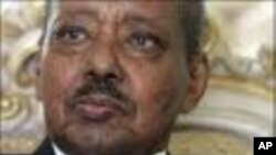 US Supreme Court Rules Former Somalia PM Can Be Sued in US