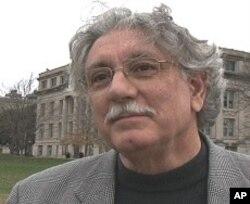 Alan Bohanan is an Obama supporter and Democrat