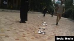 اعتصاب غذای دانشجویان دانشگاه تربیت مدرس