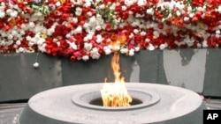 Σχόλια Ομπάμα για Γενοκτονία των Αρμενίων
