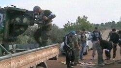 США вирішують як бути із сирійськими бойовиками