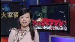朝鲜:金正日遗体将永久供人瞻仰