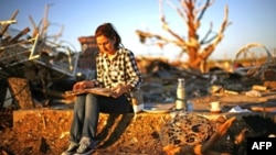Amerika'da Joplin Hortumunda 232 Kişi Kayıp