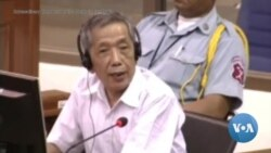 Cambodians View Khmer Rouge Commandant Death as One Step Farther from Tragic Past