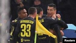Ciyaartooyda Juventus