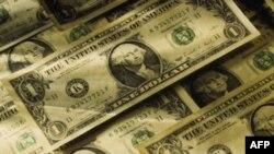 Доллар США в резервах России