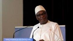 Mali Minisiri ka Lajere ye Bamako Commune Woro Nan Maire Alou Coulibaly Wili Ka Bo Mairiyala