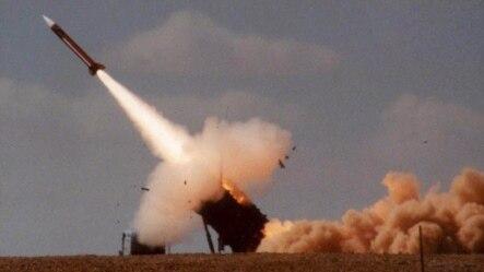 美國方面部署了一個額外的愛國者導彈連隊到南韓。