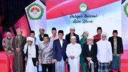 Jokowi: Islam Radikal Bukan Islam Indonesia