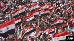 Suriye'de 13 Kişi Daha Öldürüldü