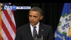 60초로 보는 세계 – 2012. 12.17