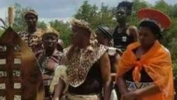 Uzagcotshwa Na uRaphael Stanley Khumalo Ukuba Yinkosi Yesizwe SikaMthwakazi?
