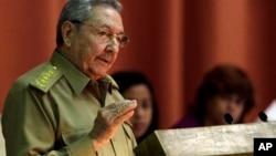 Se espera que EE.UU. presione a La Habana por DD.HH. en la isla en la próxima Cumbre de las Américas.