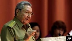 No se ha confirmado si Raúl Castro liderará la delegación cubana en la Cumbre de las Américas.