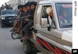 افغانستان میں قیام امن کے لیے سہ فریقی اجلاس