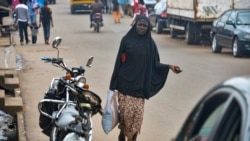 Reportage d'Abdoul-Razak Idrissa correspondant VOA Afrique à Niamey