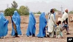 سیلاب زدہ افغانوں کا مستقبل غیر واضح، اقوام متحدہ کی تشویش
