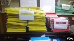 کمیسیون شکایات، دوسیههای تخلفها، تقلبها و جرایم انتخاباتی را به سه دسته تقسیم کرده است