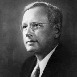 Alfred Landon