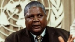 Report On Nkomo Legacy Filed By Gibbs Dube