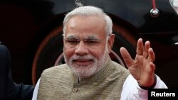 PM India Narendra Modi akan melakukan lawatan selama lima hari di Amerika Serikat, Jumat (26/9).