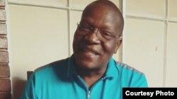 The late Dr. Lawton Hikwa, (Photo: Matilda Hikwa, Facebook page)