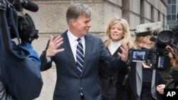 El CEO de JC Penny, Ron Johnson, fue despedido de la firma, según anunció la junta directiva de la empresa.