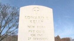 Familias en Nueva York recuerdan a veteranos