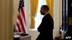 Obama pojačava pritisak na senatore