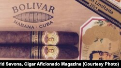 The U.S. government will no longer limit the number of Cuban cigars its citizens can bring home from trips outside of the country.