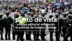 Punto de Vista: Genuine Dialogue Needed in Venezuela