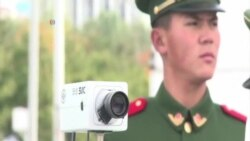 APEC期間北京高度戒備
