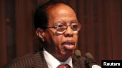 Nur Hussein Hassan yahoze ari umushikiranganji wa mbere wa Somaliya.
