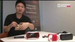 Fulldive или полное погружение в виртуальную реальность