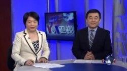 VOA卫视(2014年3月13日 第二小时节目)