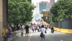 Altos oficiales rechazan constituyente militar en Venezuela