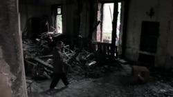 Odessa - raiva sim, separatismo não
