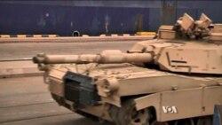 US Warns of Growing Gap in NATO Defense Spending
