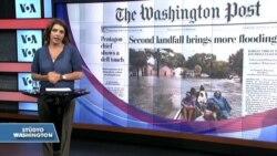 31 Ağustos Amerikan Basınından Özetler