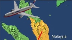 يکسال پس از ناپدید شدن هواپیمای مسافربر مالزيايی