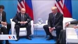 Samit Trump-Putin: Razgovori o višegodišnjim neslaganjima o svjetskim pitanjima